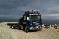 Liftech Truck by The Coast
