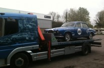 Liftech Racing Car